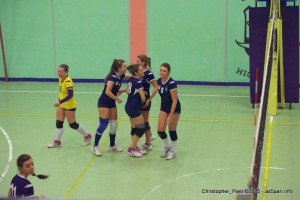 2015 10 30 5PJ   Volley San Paolo 12 - 2015-10-30 Volley - 1a Div F - 5PJ - Volley San Paolo