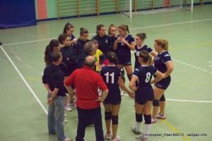 2015 10 30 5PJ   Volley San Paolo 13 - 2015-10-30 Volley - 1a Div F - 5PJ - Volley San Paolo