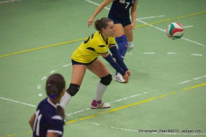 2015 10 30 5PJ   Volley San Paolo 14 - 2015-10-30 Volley - 1a Div F - 5PJ - Volley San Paolo
