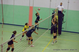 2015 10 30 5PJ   Volley San Paolo 16 - 2015-10-30 Volley - 1a Div F - 5PJ - Volley San Paolo