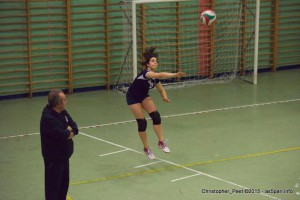 2015 10 30 5PJ   Volley San Paolo 18 - 2015-10-30 Volley - 1a Div F - 5PJ - Volley San Paolo