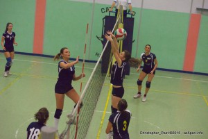 2015 10 30 5PJ   Volley San Paolo 20 - 2015-10-30 Volley - 1a Div F - 5PJ - Volley San Paolo