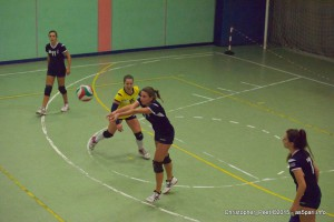 2015 10 30 5PJ   Volley San Paolo 21 - 2015-10-30 Volley - 1a Div F - 5PJ - Volley San Paolo
