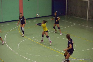 2015 10 30 5PJ   Volley San Paolo 24 - 2015-10-30 Volley - 1a Div F - 5PJ - Volley San Paolo