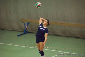 2015 10 30 5PJ   Volley San Paolo 26 - 2015-10-30 Volley - 1a Div F - 5PJ - Volley San Paolo