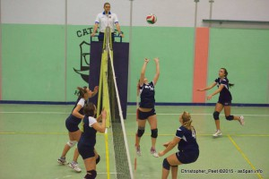 2015 10 30 5PJ   Volley San Paolo 27 - 2015-10-30 Volley - 1a Div F - 5PJ - Volley San Paolo