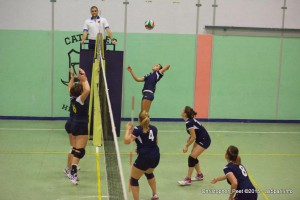 2015 10 30 5PJ   Volley San Paolo 28 - 2015-10-30 Volley - 1a Div F - 5PJ - Volley San Paolo