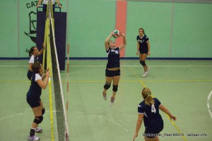2015 10 30 5PJ   Volley San Paolo 30 - 2015-10-30 Volley - 1a Div F - 5PJ - Volley San Paolo