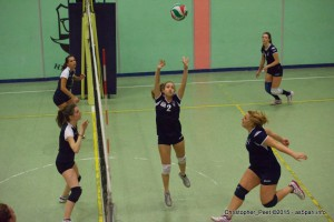 2015 10 30 5PJ   Volley San Paolo 33 - 2015-10-30 Volley - 1a Div F - 5PJ - Volley San Paolo