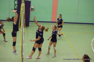 2015 10 30 5PJ   Volley San Paolo 34 - 2015-10-30 Volley - 1a Div F - 5PJ - Volley San Paolo
