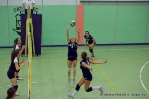 2015 10 30 5PJ   Volley San Paolo 35 - 2015-10-30 Volley - 1a Div F - 5PJ - Volley San Paolo