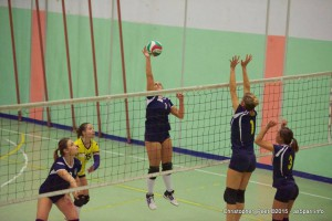 2015 10 30 5PJ   Volley San Paolo 39 - 2015-10-30 Volley - 1a Div F - 5PJ - Volley San Paolo