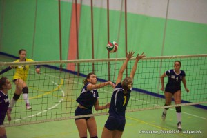 2015 10 30 5PJ   Volley San Paolo 40 - 2015-10-30 Volley - 1a Div F - 5PJ - Volley San Paolo